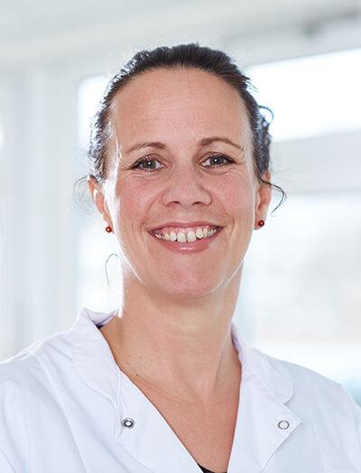 Dr. med. Andrea Hojnik