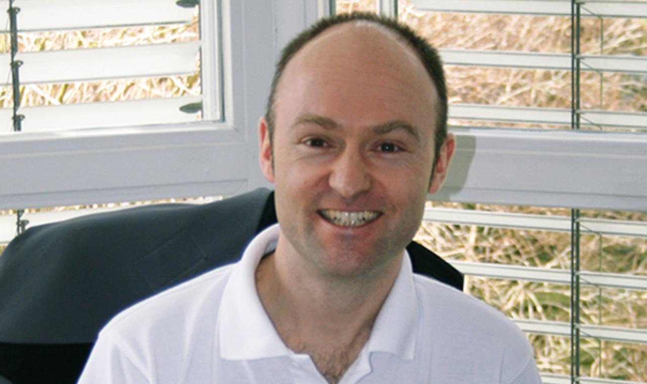 Dr. med. Edgar Kaiser