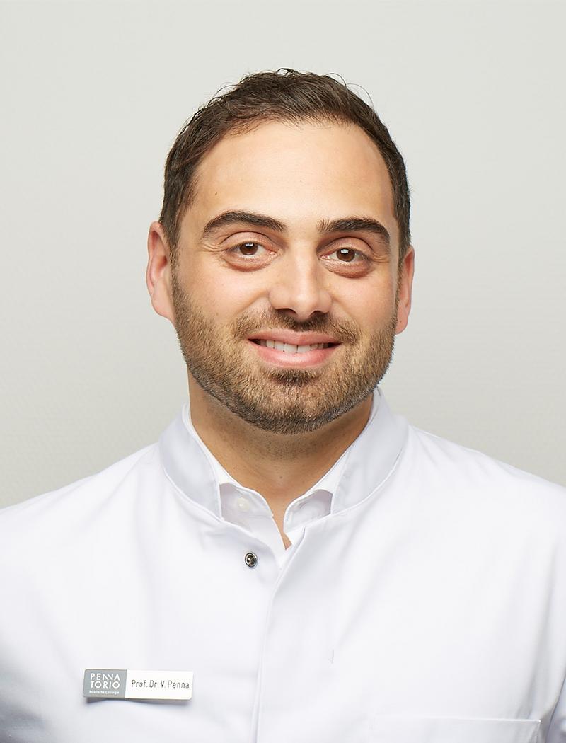 Prof. Dr. med. Vincenzo Penna
